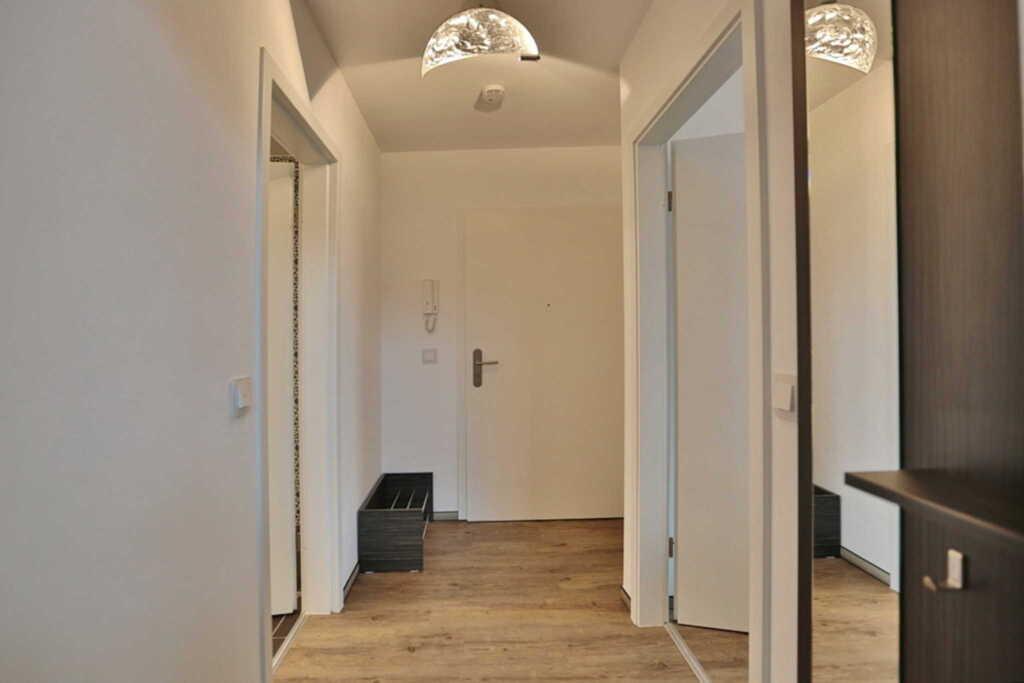 Residenz Herrenbruchstra�e, HER508, 3 Zimmer-Maiso