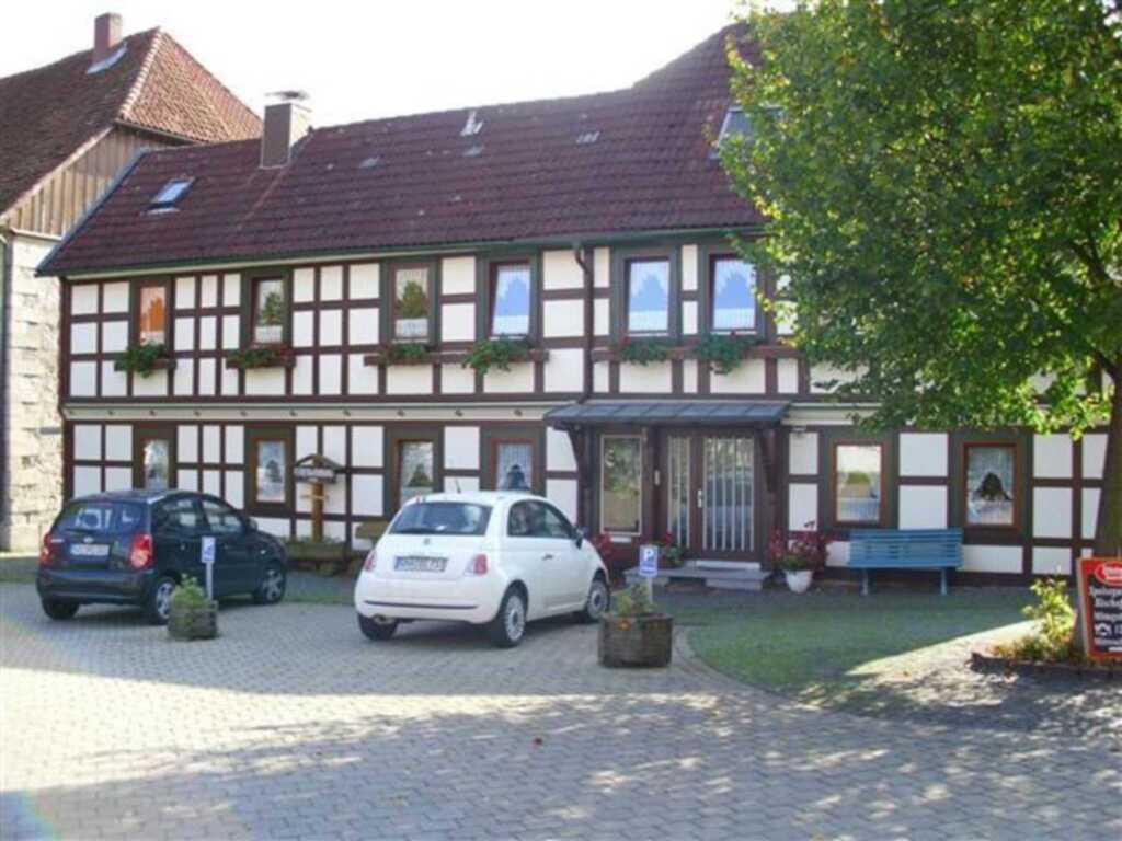 Ferienwohnung 'Krüger', Ferienwohnung 1. Etage