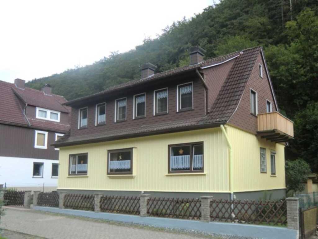 Ferienhaus Koopmann, Ferienwohnung Koopmann (1. Et