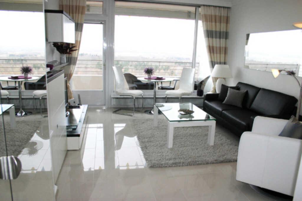 Appartements im Clubhotel, MAR269, 1 Zimmerwohnung