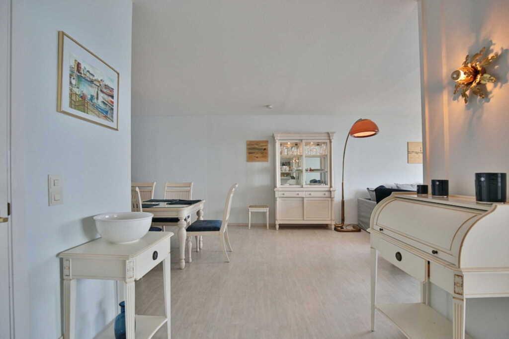 Appartements im Clubhotel, MAR126, 1 Zimmerwohnung