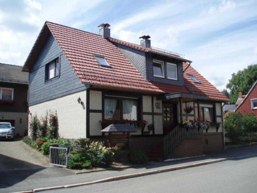 G�stehaus M�ller, Ferienwohnung (60 m�)