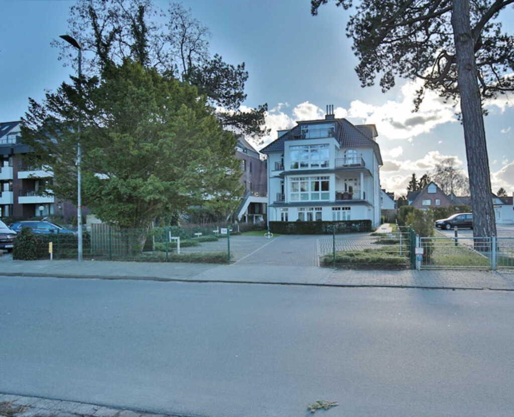 Villa Strandallee 164, SA1643, 3 Zimmerwohnung