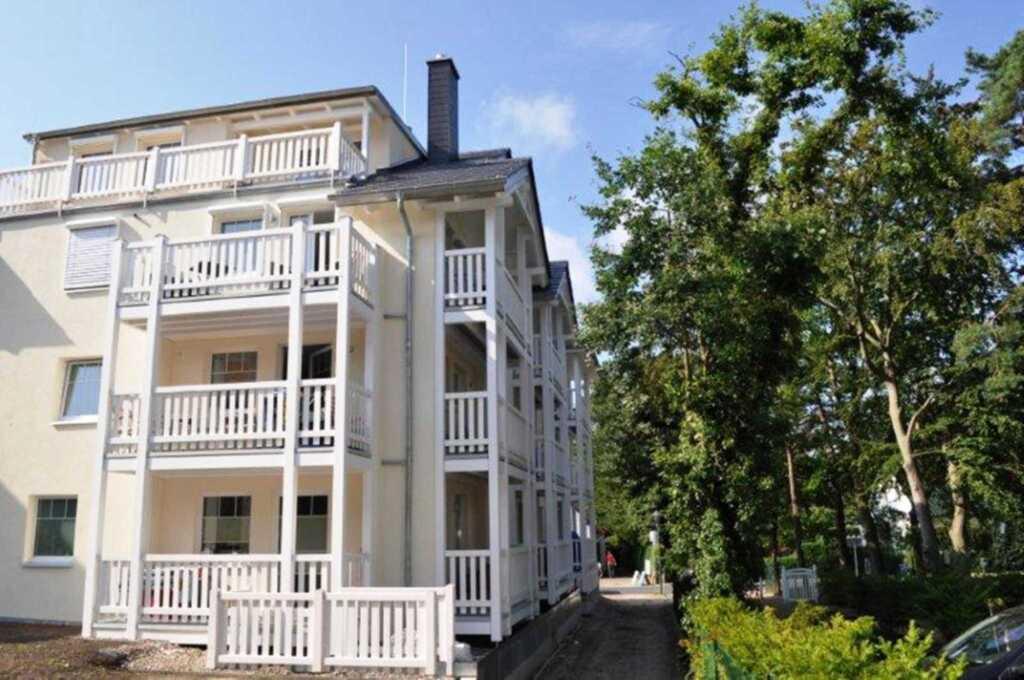 D�nendomizil - Appartement 'Wellenreiter', Whg. 3
