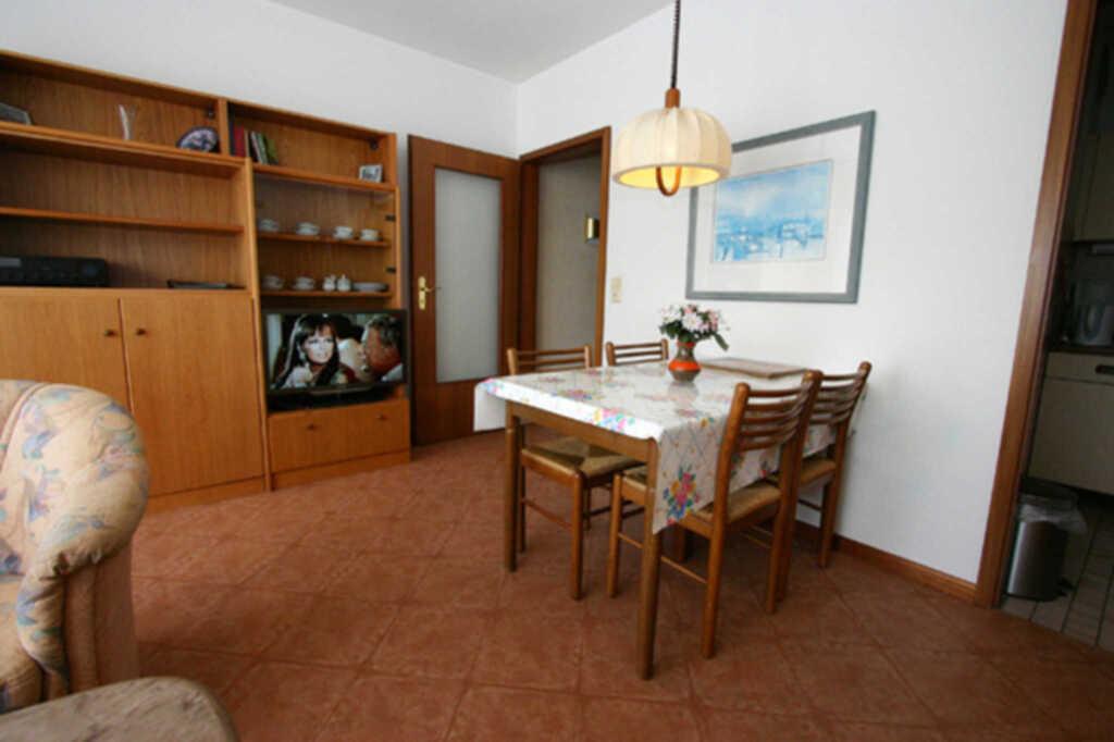 Appartement am neuen Kurpark, Royal 223 2-Zimmerwo