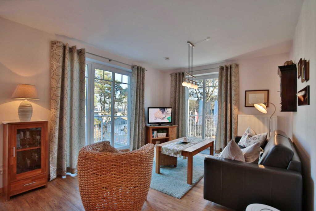 Villa am Meer, SA4810, 2-Zimmerwohnung