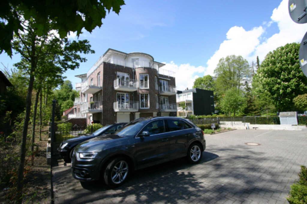 Villa am Meer, SA4807, 2-Zimmerwohnung