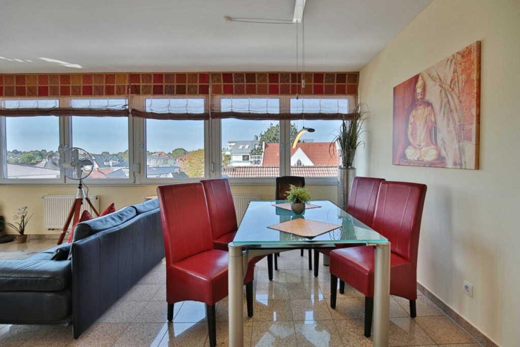 Villa Seestern, PO1608, 3-Zimmerwohnung