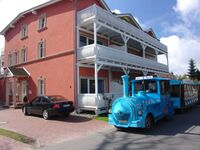 Appartements Villa Seeblick -WLAN- in Baabe SE, Villa Seeblick WE 3 in Baabe (Ostseebad) - kleines Detailbild