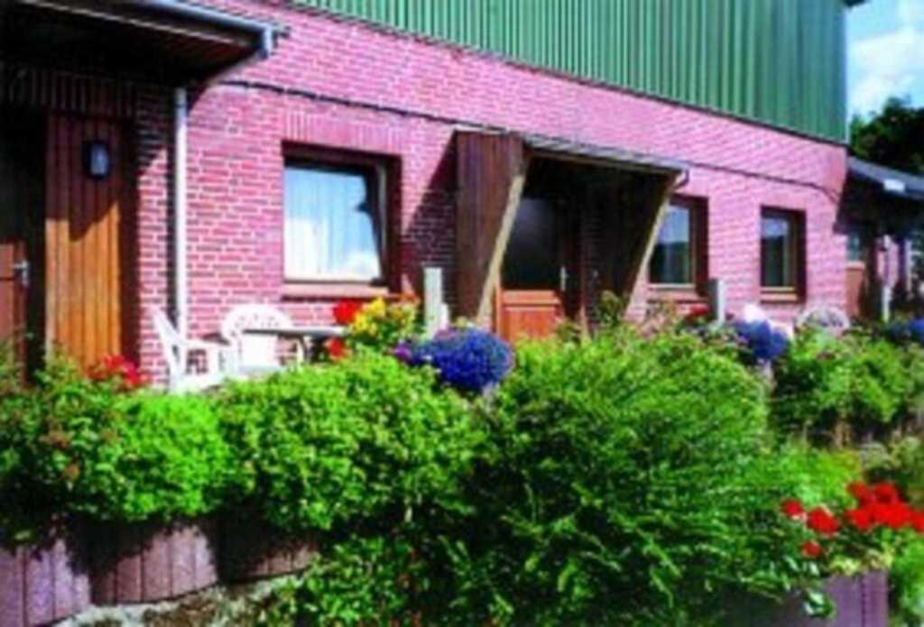 Ferienhof Budach, Doppelzimmer 8