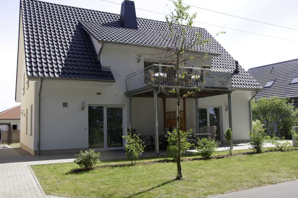 Haus Werder Wohnung 2 mit Kamin, Zinnowitz, H. Wer