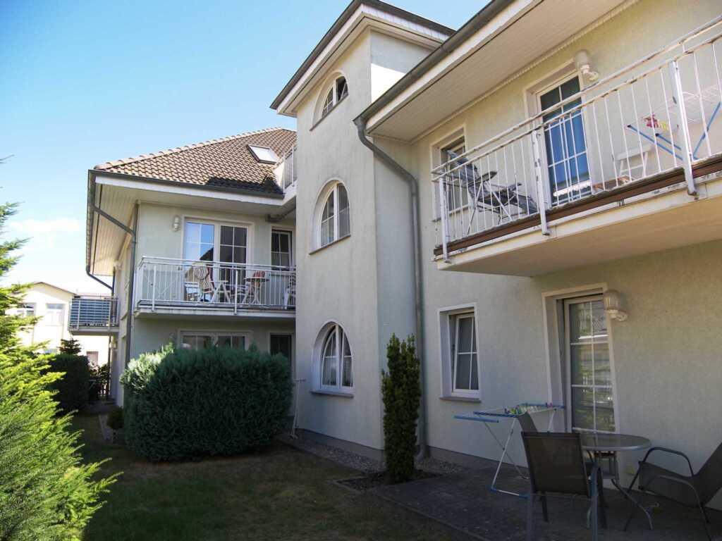 Villa Maria-Gabriele, Wohnung 01