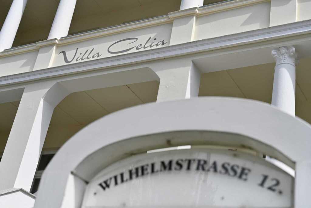 Villa Celia Sellin, FEWO 02