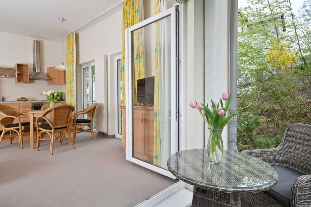Villa Celia Sellin, FEWO 03