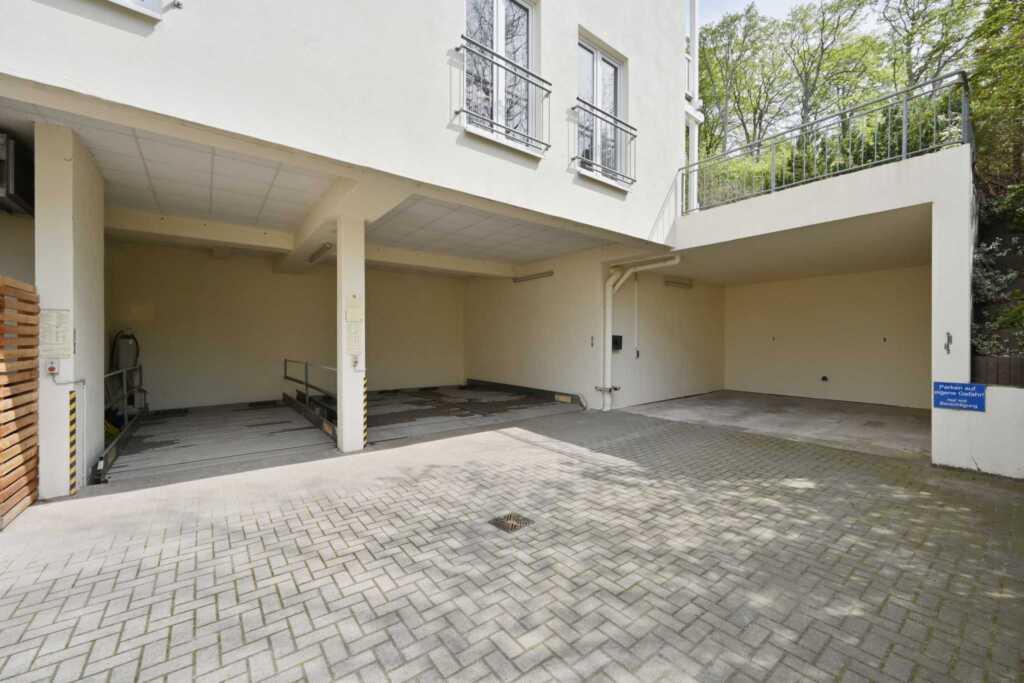 Villa Celia Sellin, FEWO 12