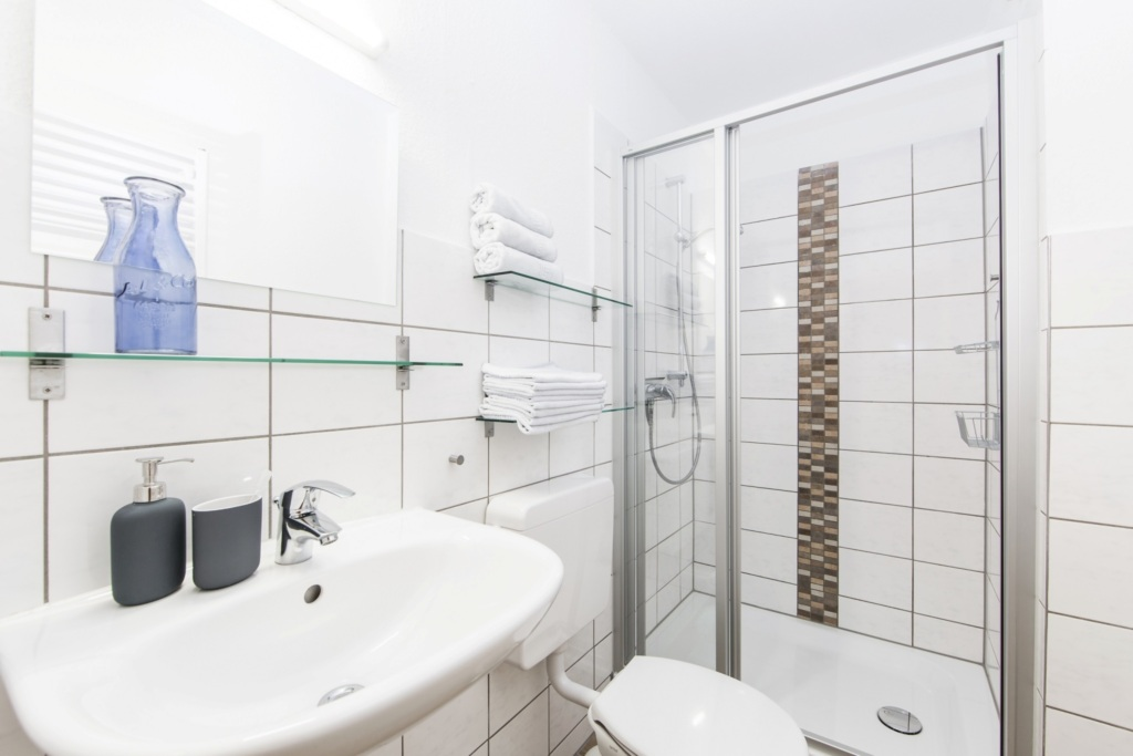 Gästehaus Schäfersruh, 2-Raum App. Nr. 2-3, 34 m²,