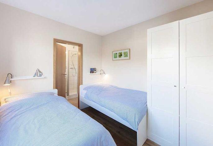 Gästehaus Schäfersruh, 2-Raum App. Nr. 4, 30 m², O