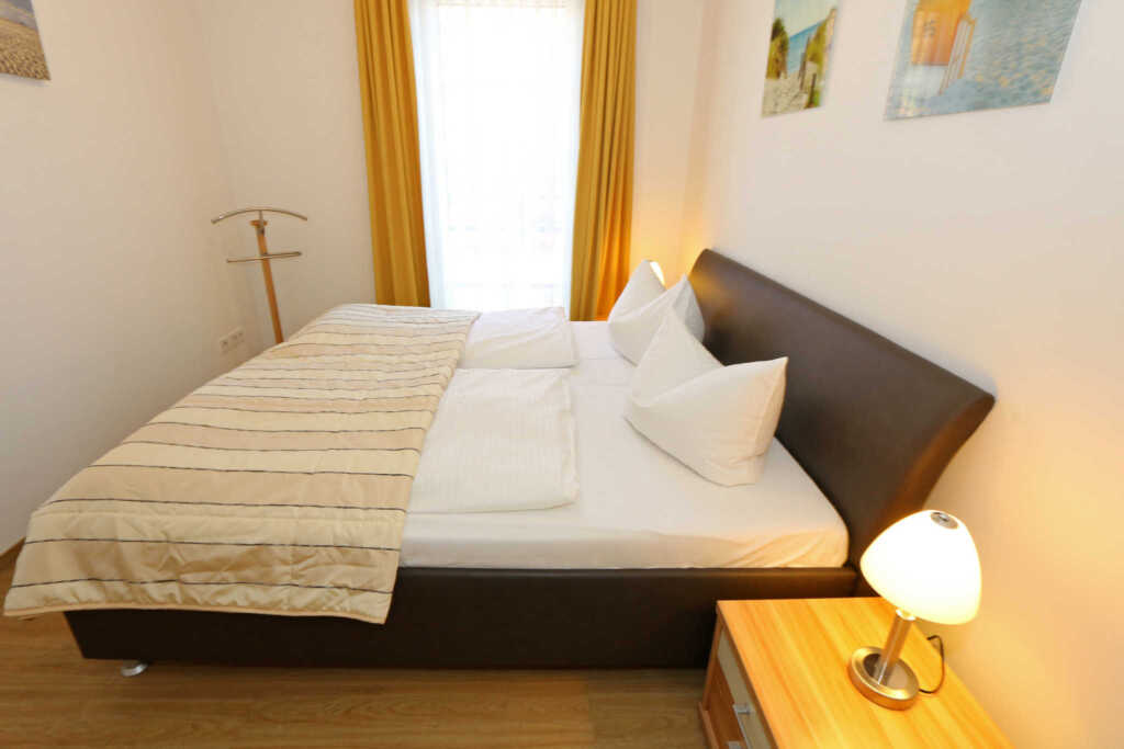 A.01 Villa Annika Whg. 06 mit S�d-Westbalkon, Vill