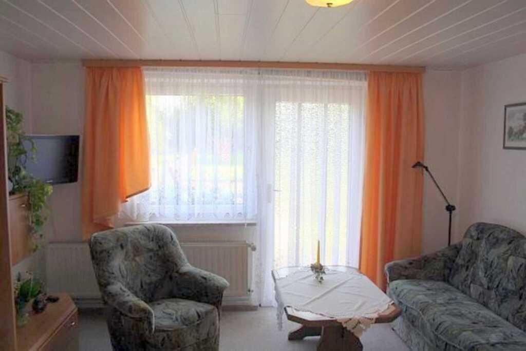 Rügen-Fewo 206, Ferienwohnung