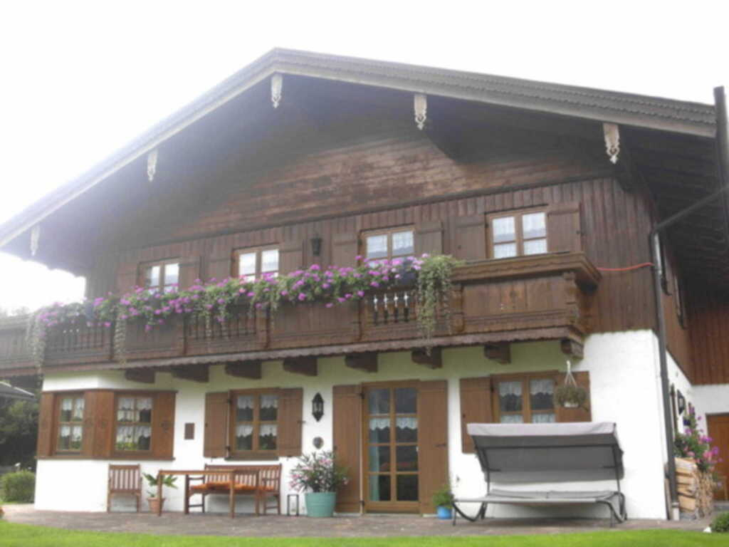 Haus Renate, Ferienwohnung (online)