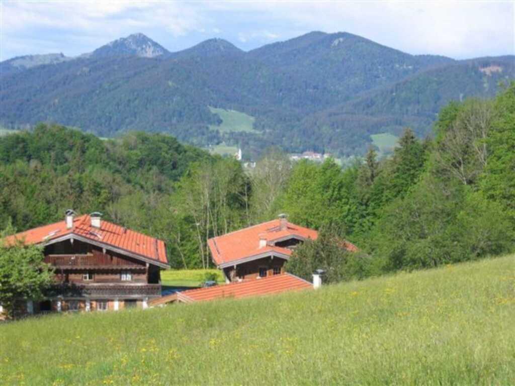 Gschwandlerhof, Ferienwohnung 1