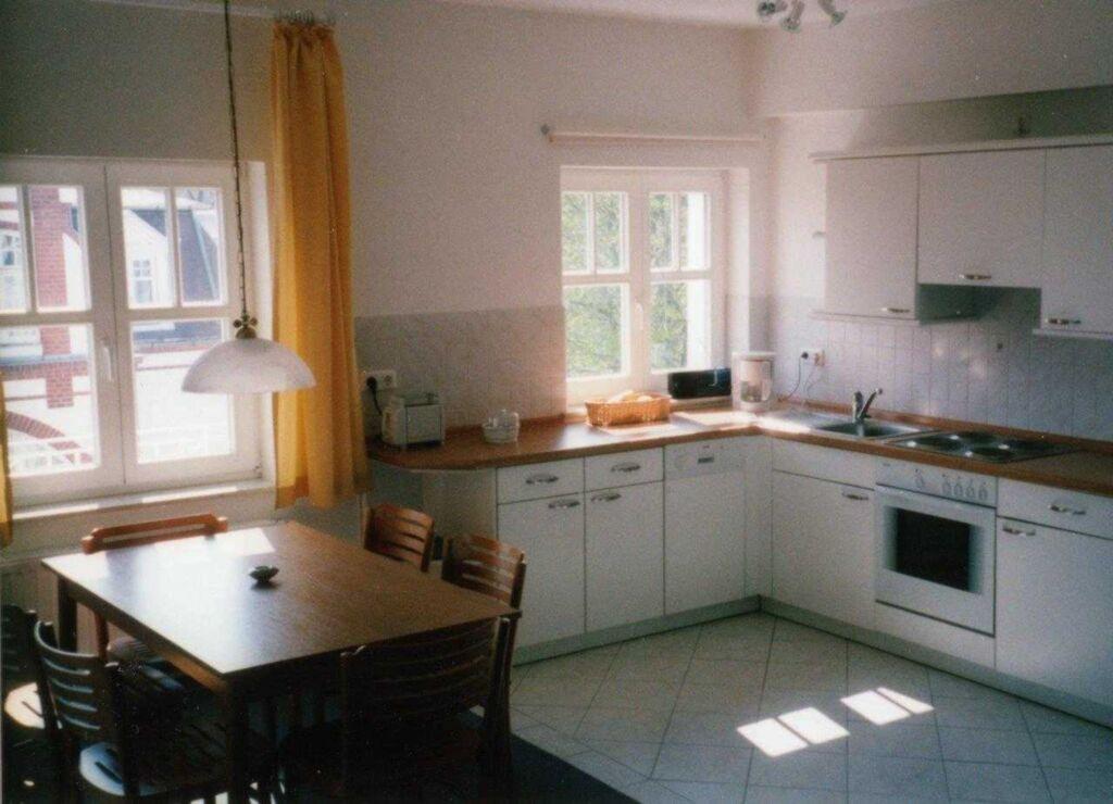 """Zinnowitz Ferienwohnung im """"Haus Seeblick"""", WZS10R"""