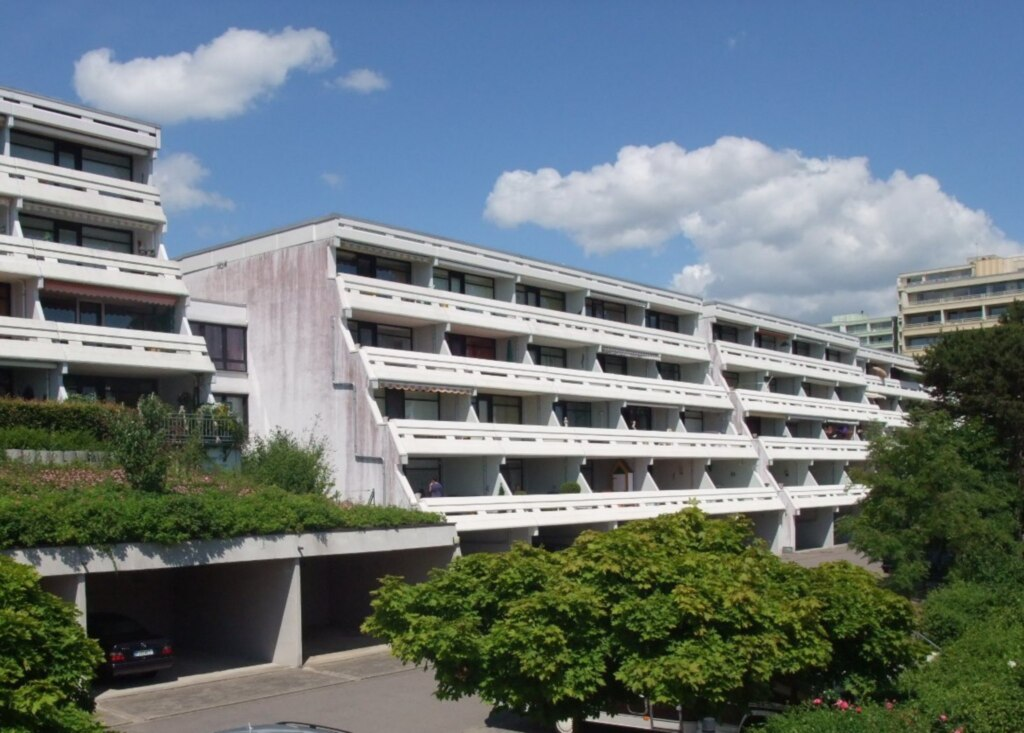 202 - 3-Raum-Fewo - Ferienpark, 202 - Haus 52 - 2.