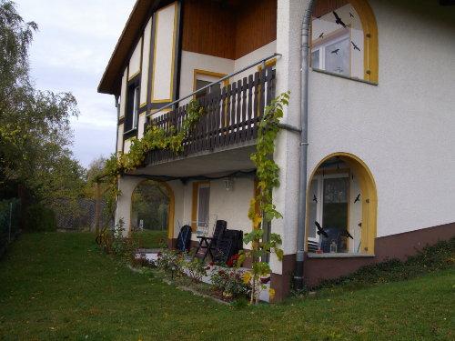Gartenansicht / Terrasse