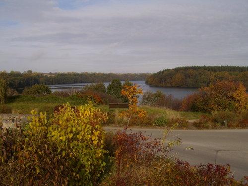Carwitz im Herbst