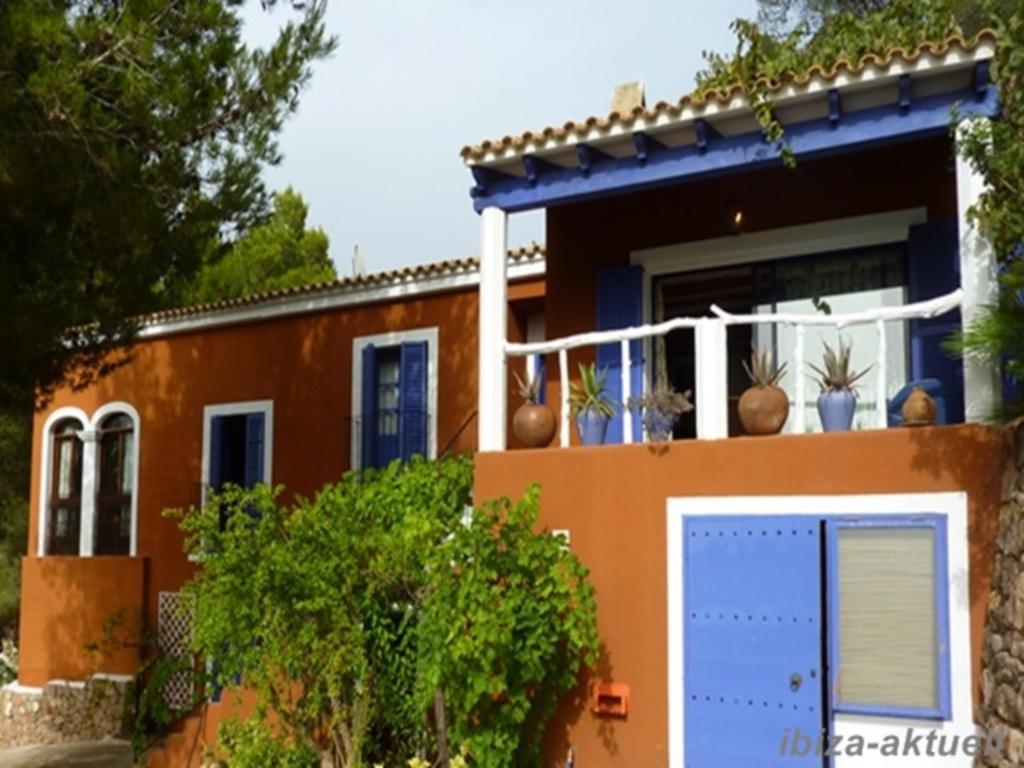 213 Gem�tliches Ferienhaus in der Cala Vadella, ne