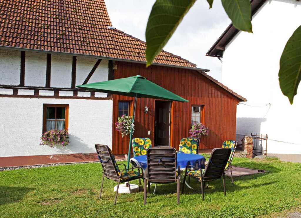 Ferienwohnungen Elsbacher Hof, Ferienwohnung Schwa