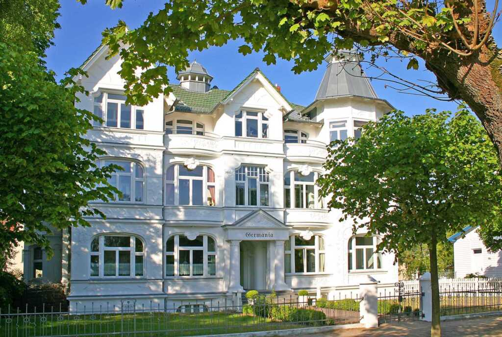 (Maja76)Villa Germania 11, Germania 11