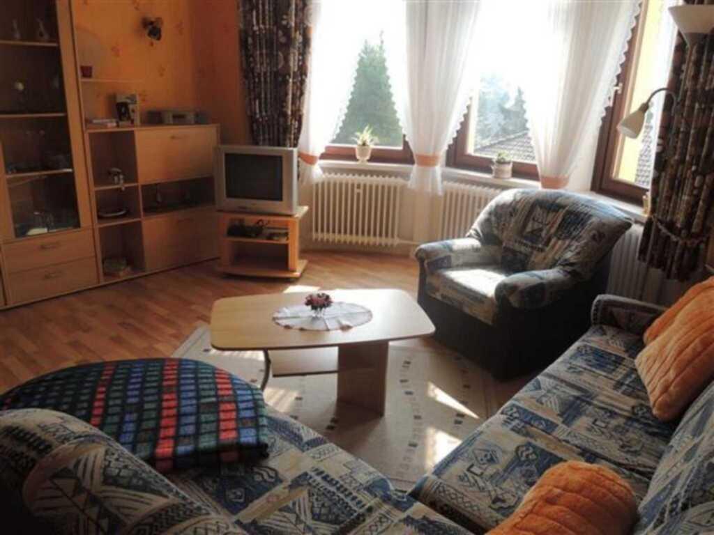 Haus Gertrud, Ferienwohnung (4-Raum)