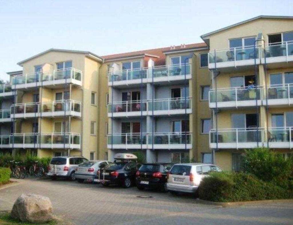 Appartementanlage 'Yachthafenresidenz', (283) 2- R