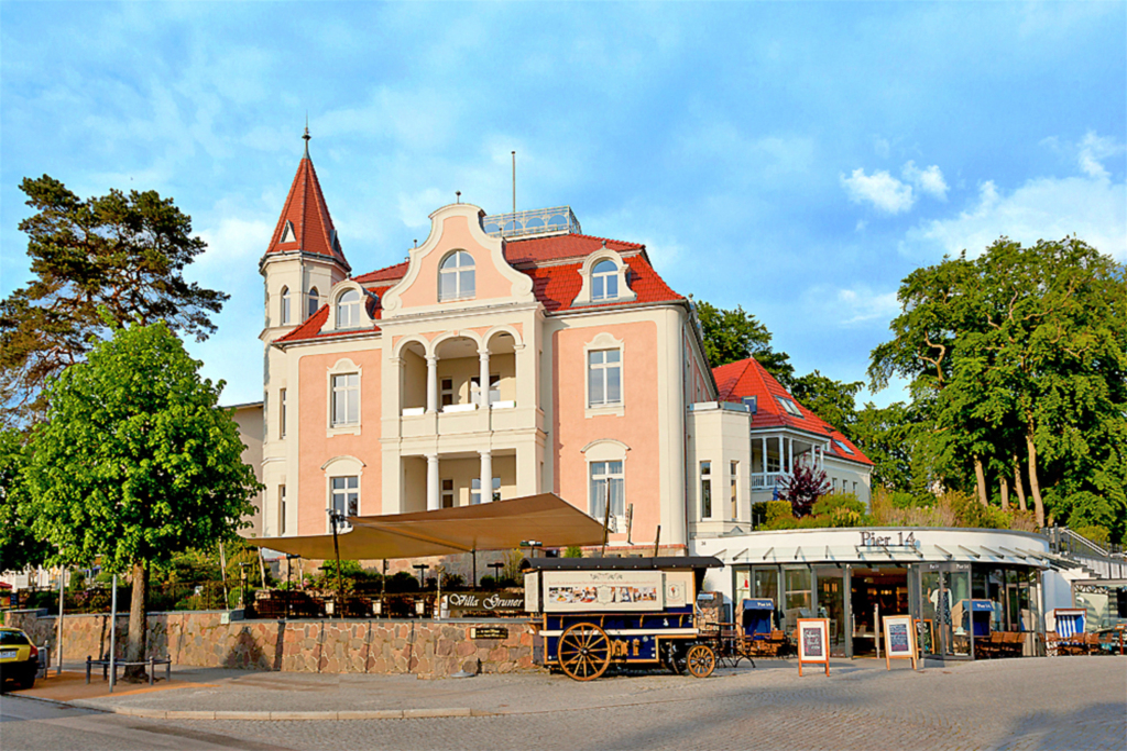 Villa Gruner, 1b, 2R (2)