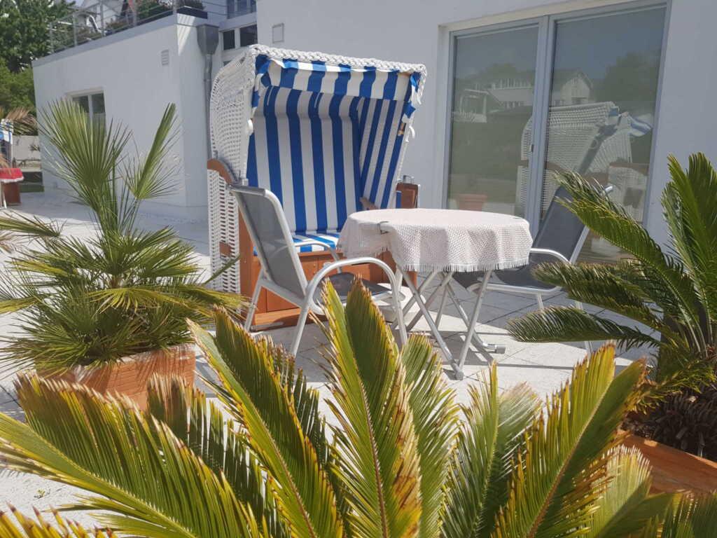 Ostseeflair-Ferienwohnungen App. Sonnenbad - ASM,