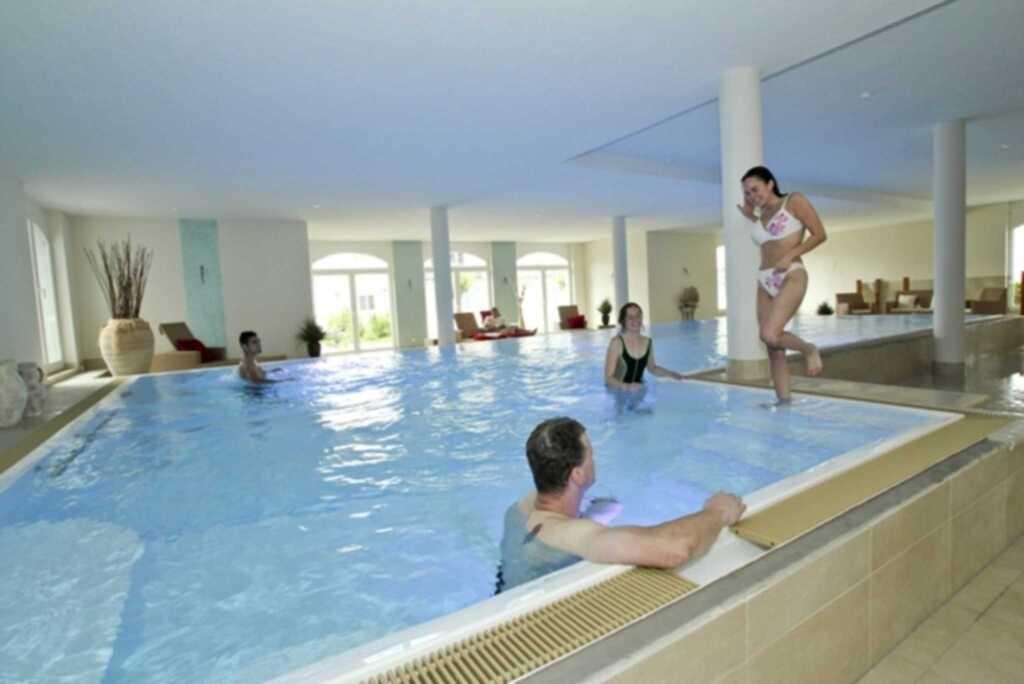 Wohnpark Binz (mit Hallenbad), 2 Raum B 016