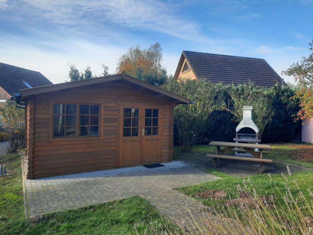 Haus Sasse, Ferienwohnung 2