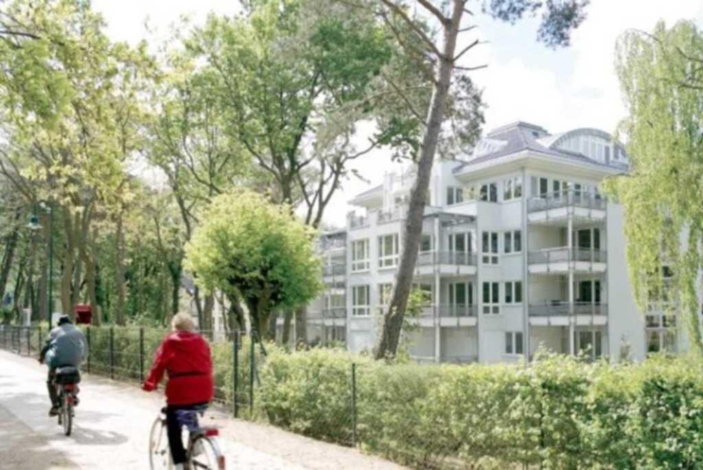 Villa Marfa - Heringsdorf - Wohnung Bremen, Wohnun