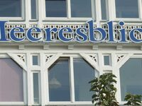 Villa Meeresblick und Turmhaus mit direktem Seeblick, Turmhaus in Sassnitz auf R�gen - kleines Detailbild