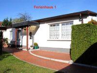 Ferienhäuser Zinnowitz USE 2320, USE 2323 - Ferienhaus 3 Bungalow in Zinnowitz (Seebad) - kleines Detailbild
