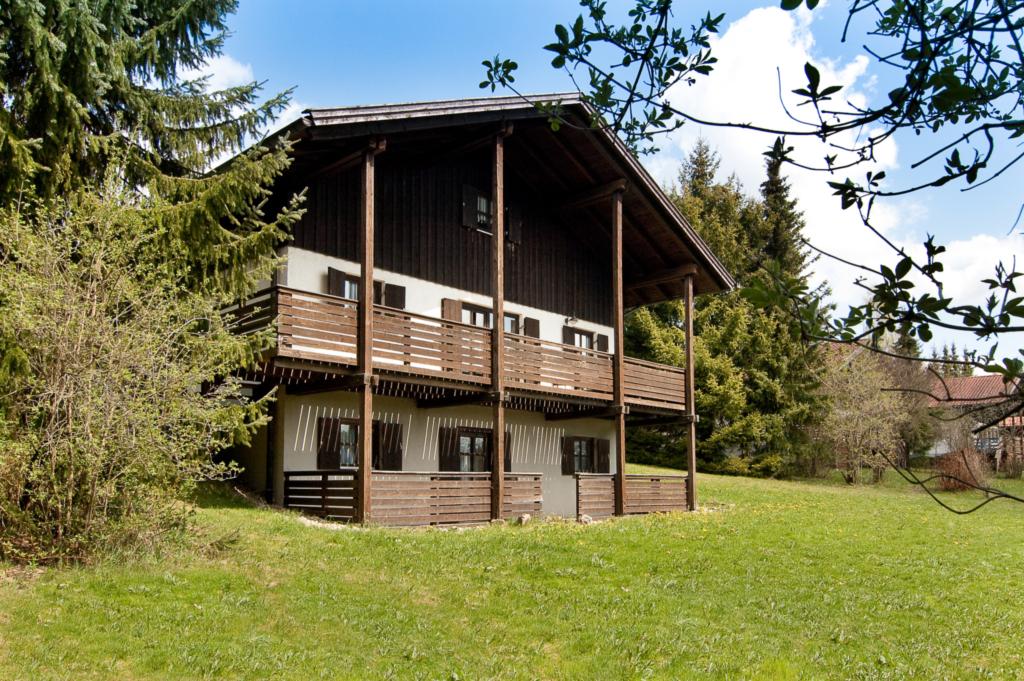 Waldferiendorf Regen, Ferienhaus D