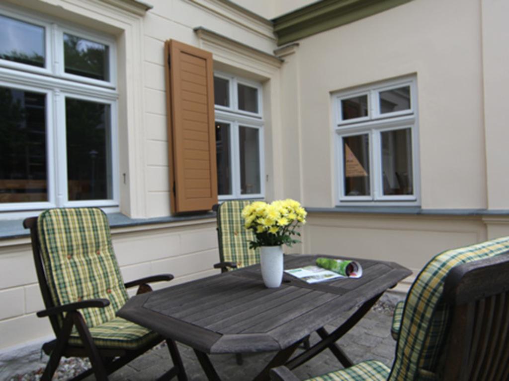 (Brise) Villa Emmi, Emmi 3-Zi-App. 2
