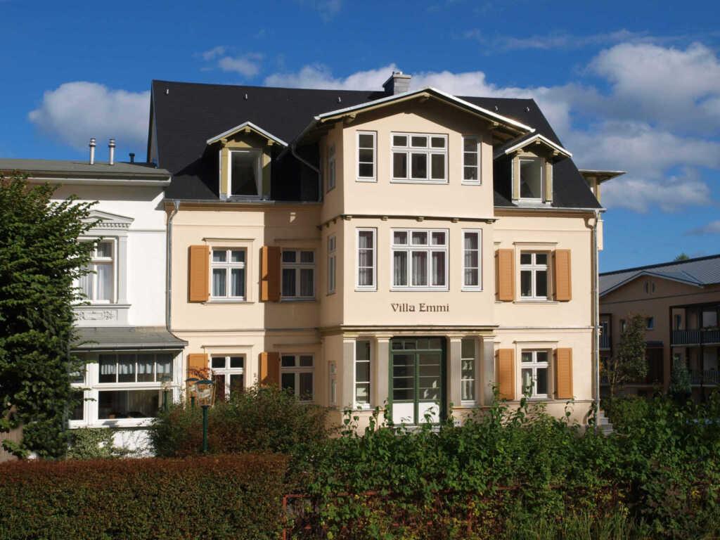 (Brise) Villa Emmi, Emmi 3-Zi-App. 4