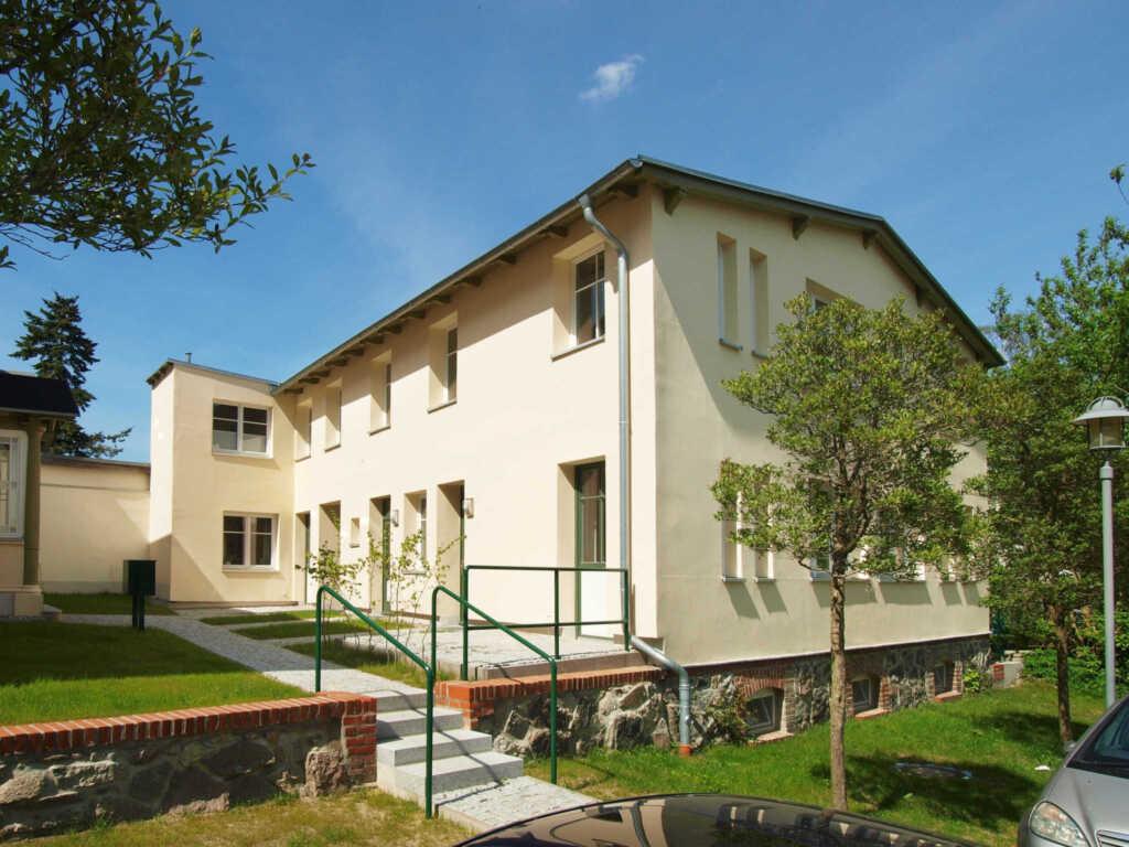 (Brise) Gartenhaus Emmi, Gartenhaus Emmi 2-Zi App.