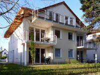 Bernstein-Villa, EG BV01 in Heringsdorf (Seebad) - kleines Detailbild