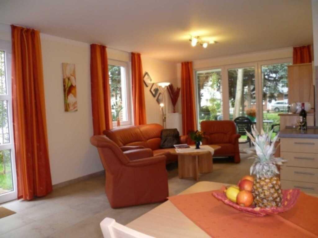 Bernstein-Villa, EG BV01