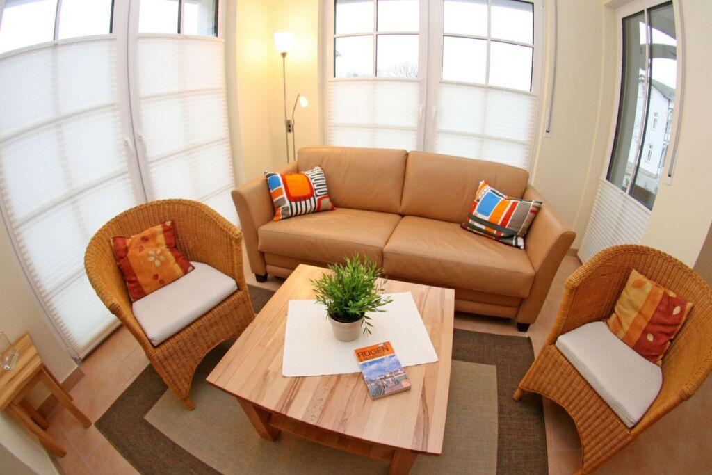 A.01 Villa Annika Whg. 01 mit Süd-Westterrasse, Vi