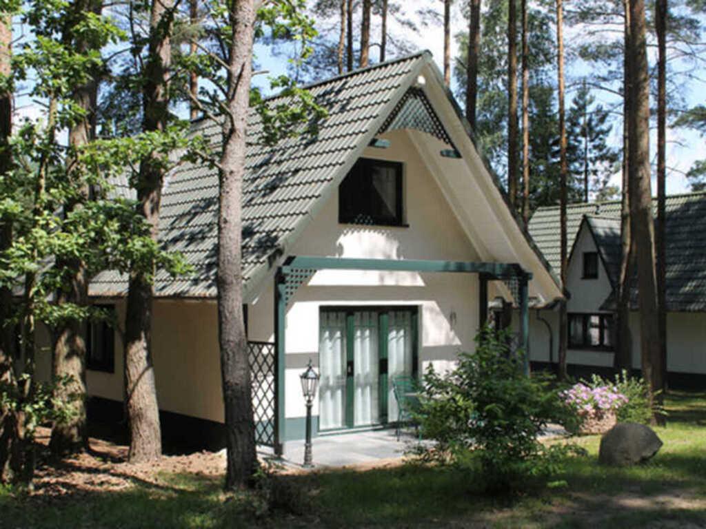 Ferienhäuser am See, DHH klein