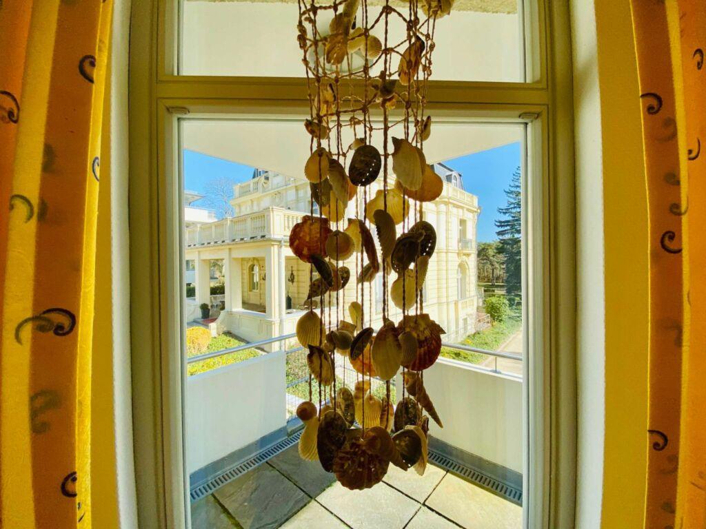Residenz Bleichr�der, WE 27, Apartmentvermietung S